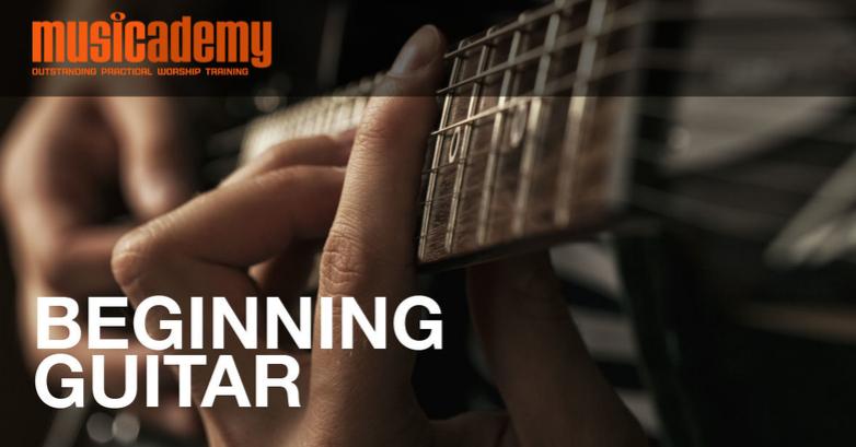 Guitar: Beginning
