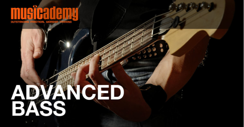 Bass: The Advanced Course