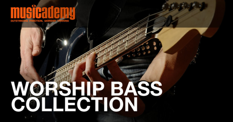 Worship Bass Collection