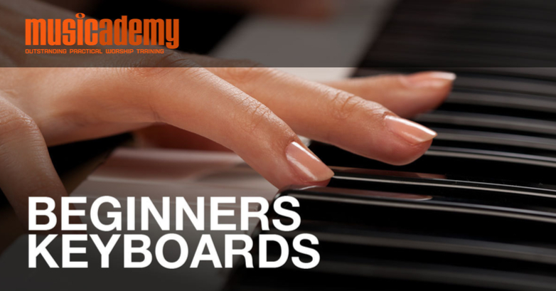 Keys: Beginners